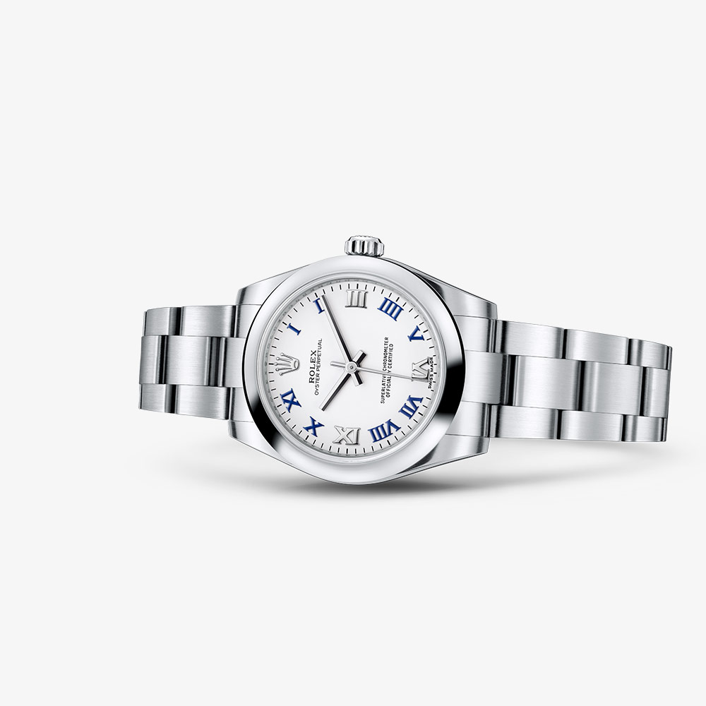 Oyster Perpetual - slider 1