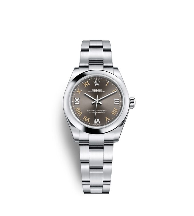 Oyster Perpetual 31 - M177200-0018- image