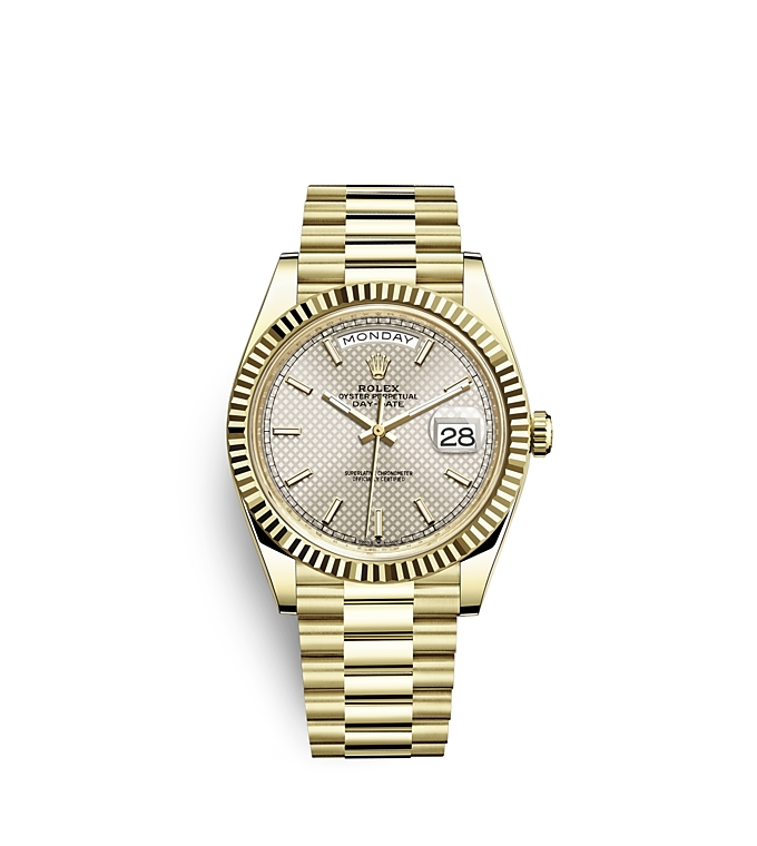 Day-Date 40 - M228238-0008- image