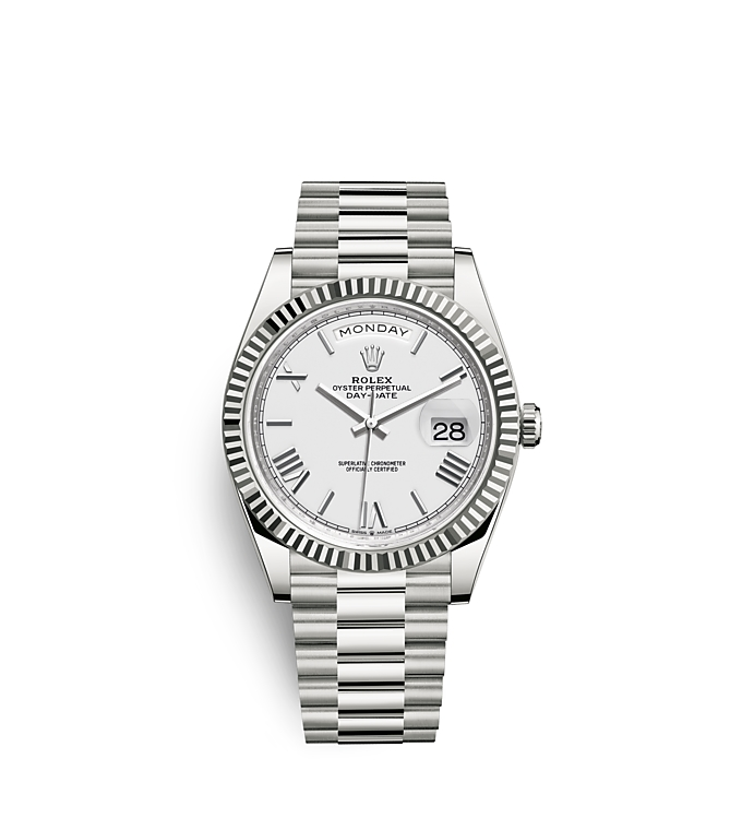 Day-Date 40 - M228239-0046- image