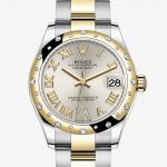 Datejust 31 – M278343RBR-0003 - thumbs 0
