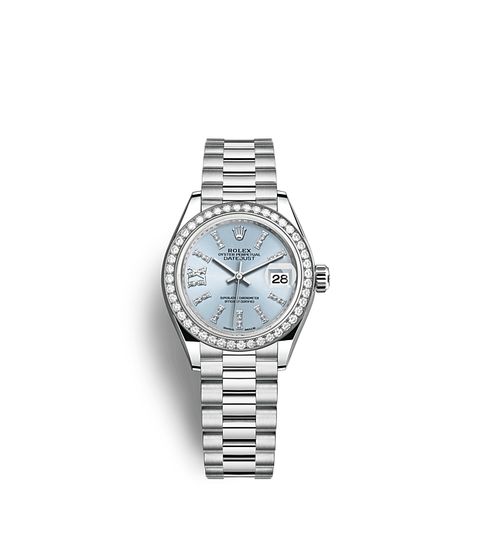 Lady-Datejust - M279136RBR-0001- image