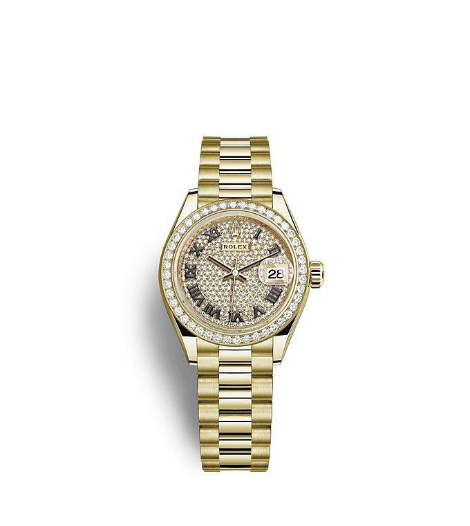 Lady-Datejust - M279138RBR-0029- image