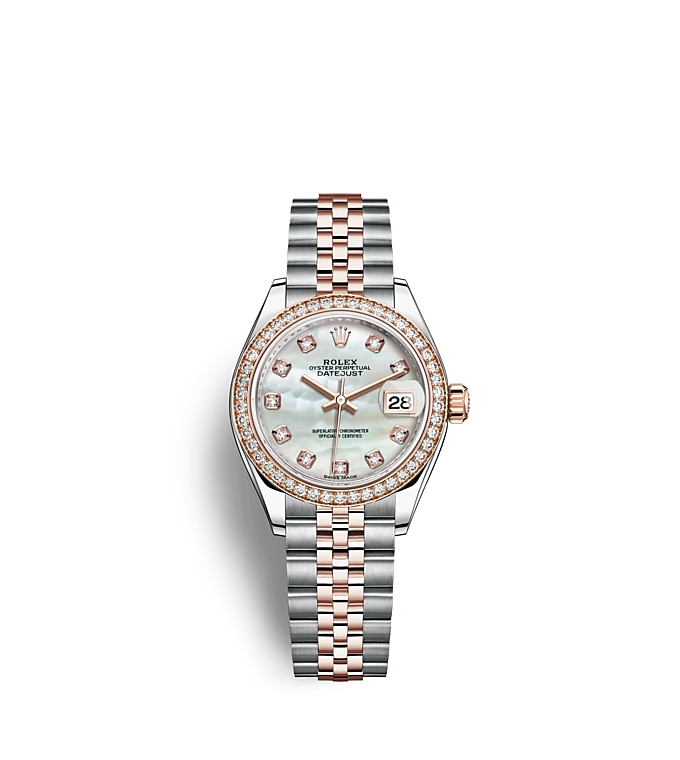 Lady-Datejust - M279381RBR-0013- image