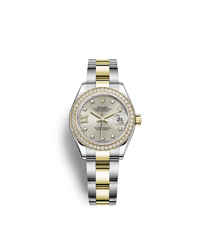 Lady-Datejust - M279383RBR-0004- image