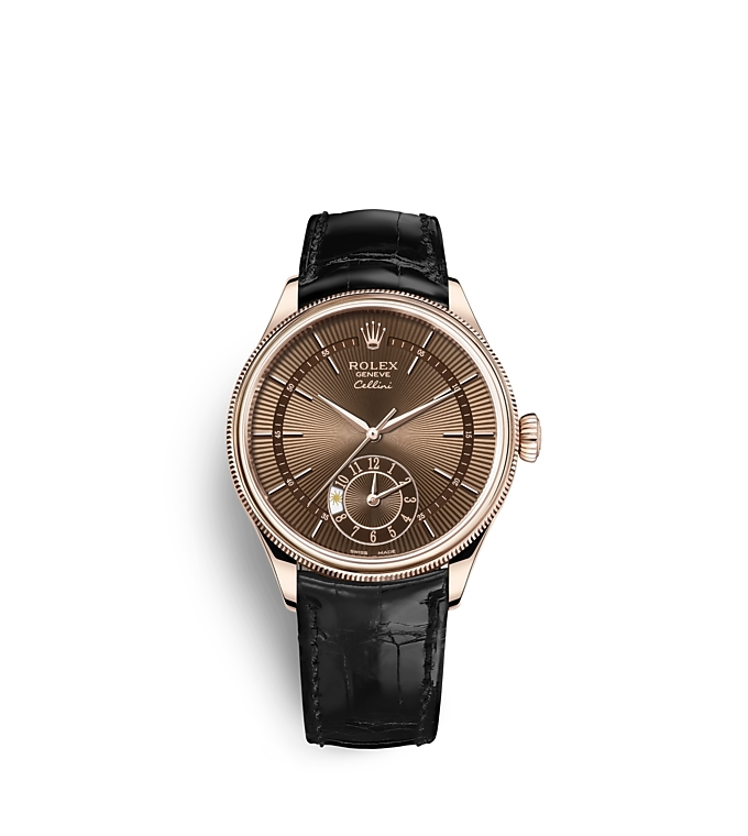 Cellini Dual Time - M50525-0016- image