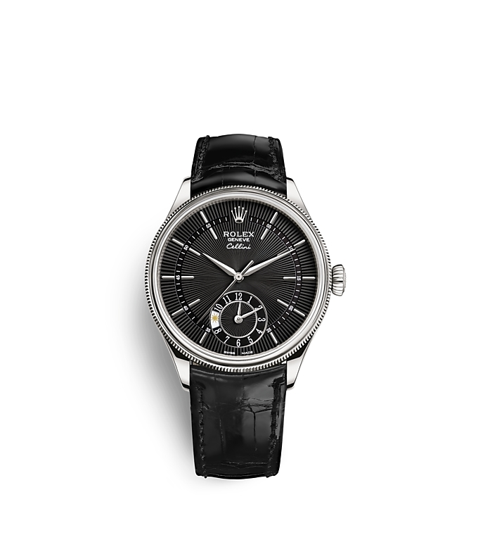 Cellini Dual Time - M50529-0007- image