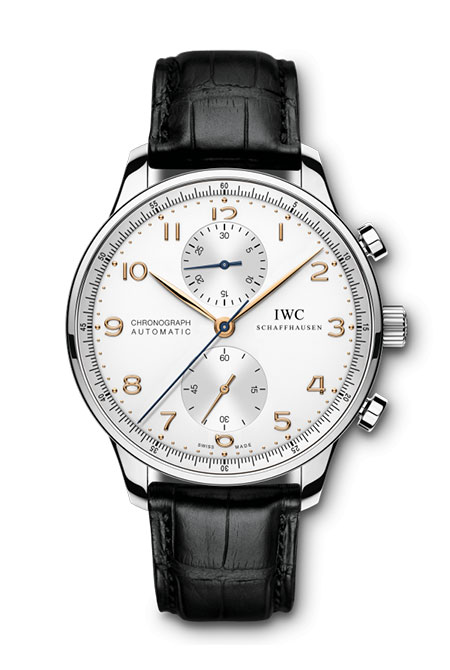 PORTUGIESER COLLECTION