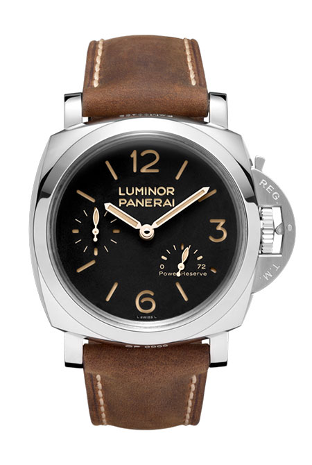LUMINOR POWER RESERVE PAM00423