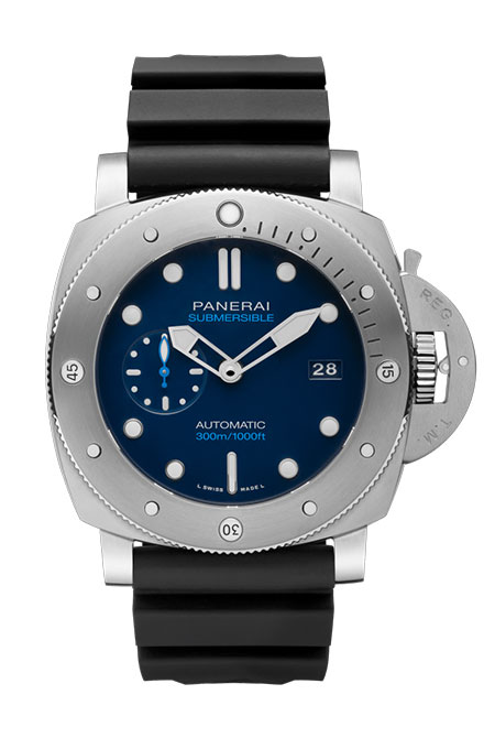 SUBMERSIBLE BMG-TECH™ PAM00692