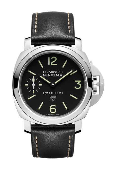 LUMINOR LOGO PAM00776