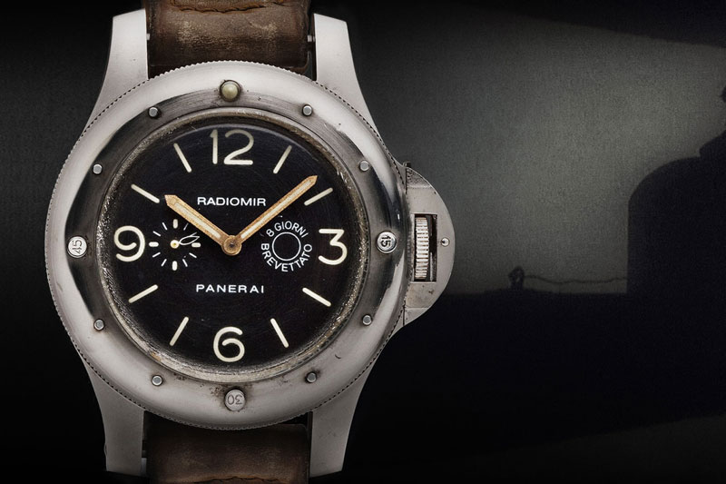 Feature - 0 SUBMERSIBLE PAM01305