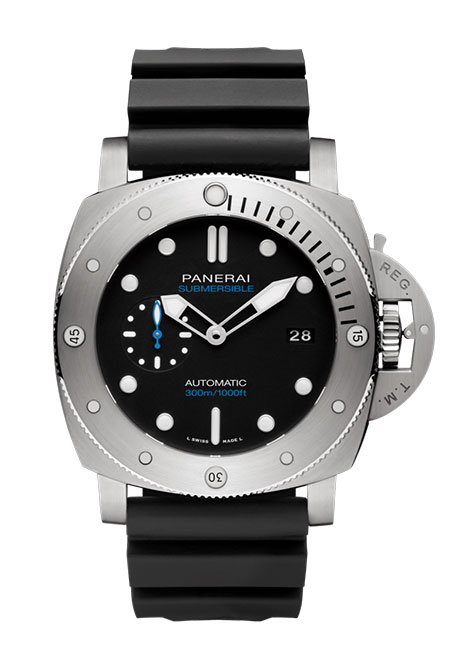 SUBMERSIBLE PAM01305- image