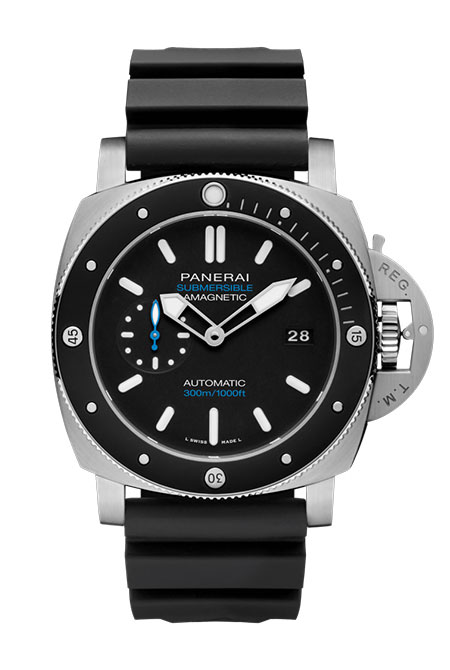 SUBMERSIBLE AMAGNETIC PAM01389