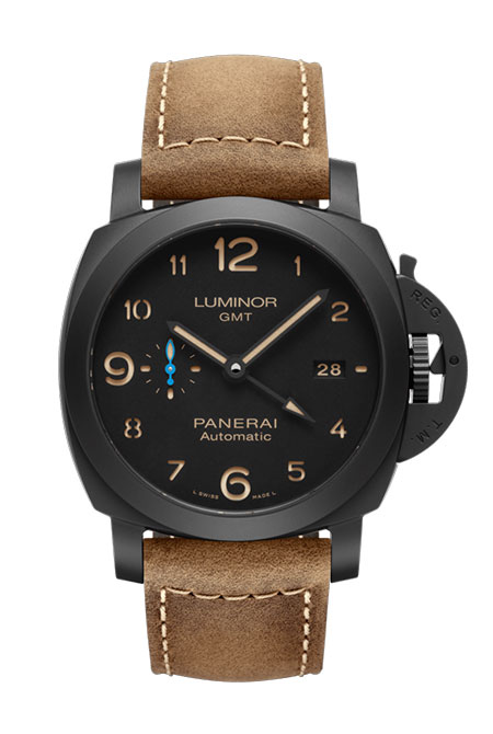 LUMINOR GMT PAM01441