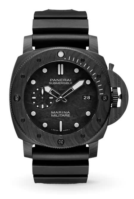 SUBMERSIBLE MARINA MILITARE CARBOTECH PAM00979- image
