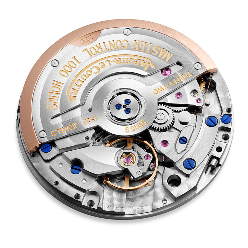 Feature - 0 MASTER ULTRA THIN SMALL SECONDS 1218420