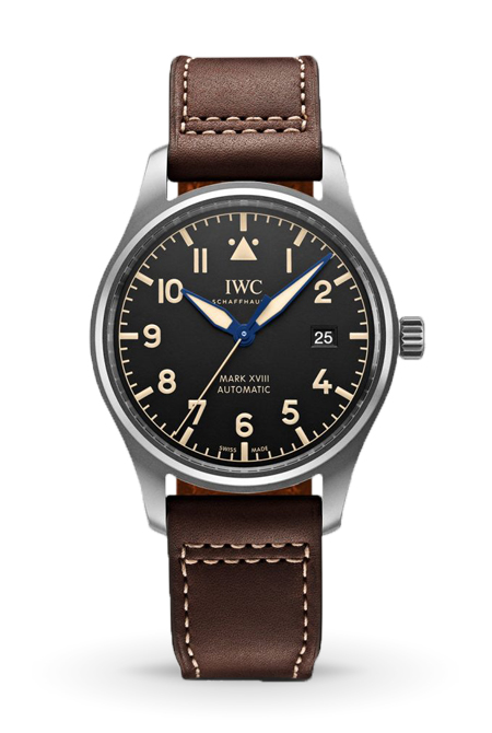 PILOT'S WATCH MARK XVIII HERITAGE IW327006- image