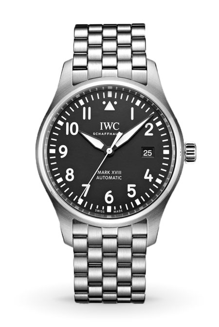 Pilot's Watch Mark XVIII IW327015- image