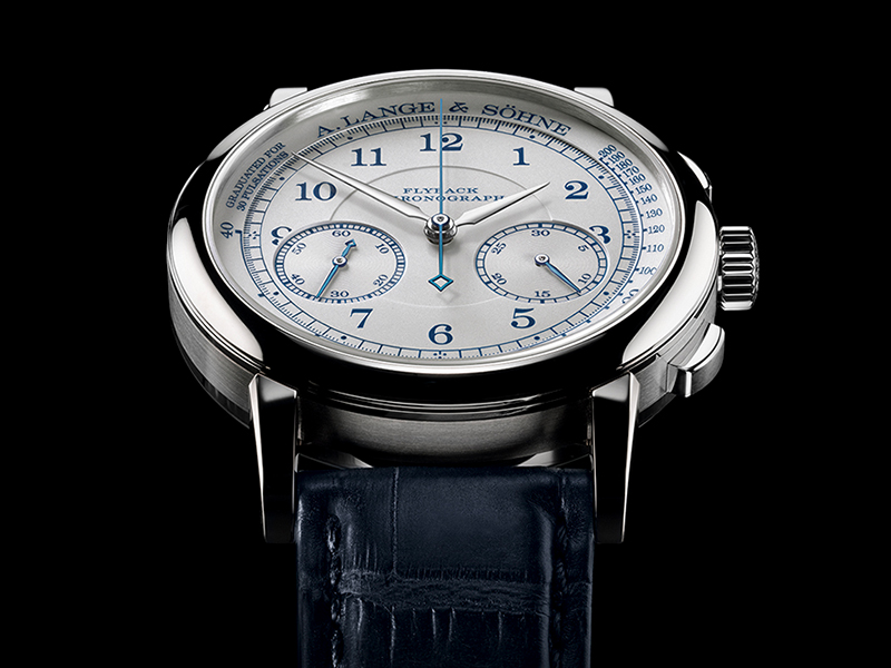 Feature - 0 1815 Chronograph 414.026