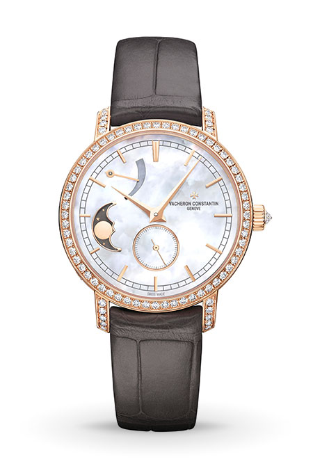 TRADITIONNELLE MOON PHASE 83570/000R-9915