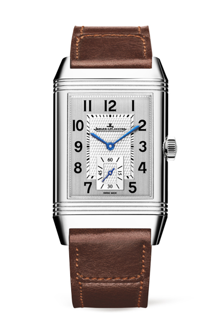 REVERSO CLASSIC LARGE SMALL SECOND 3858522