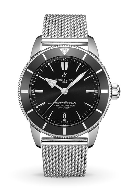 SUPEROCEAN HERITAGE B20 AUTOMATIC 44 AB2030121B1A1- image