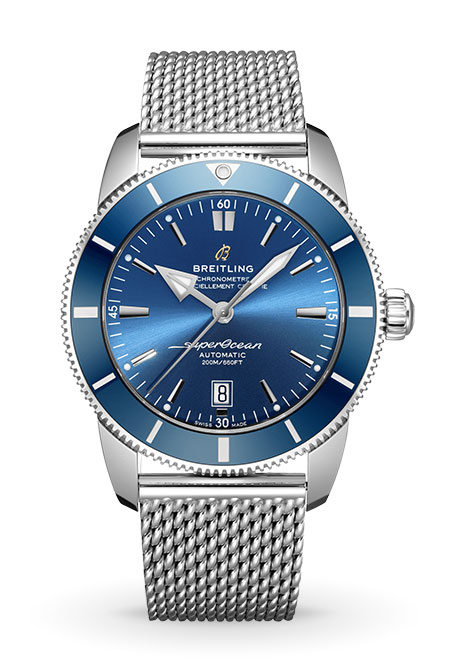 SUPEROCEAN HERITAGE B20 AUTOMATIC 46 AB2020161C1A1- image