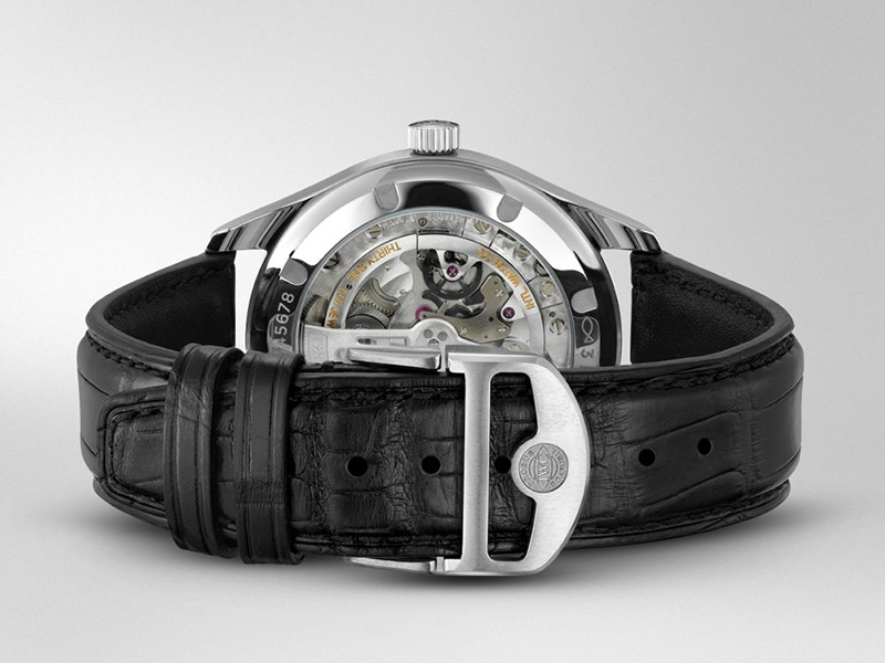 Feature - 0 PORTUGIESER AUTOMATIC 40 IW358303