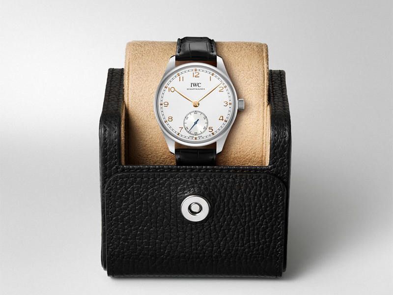 Feature - 3 PORTUGIESER AUTOMATIC 40 IW358303
