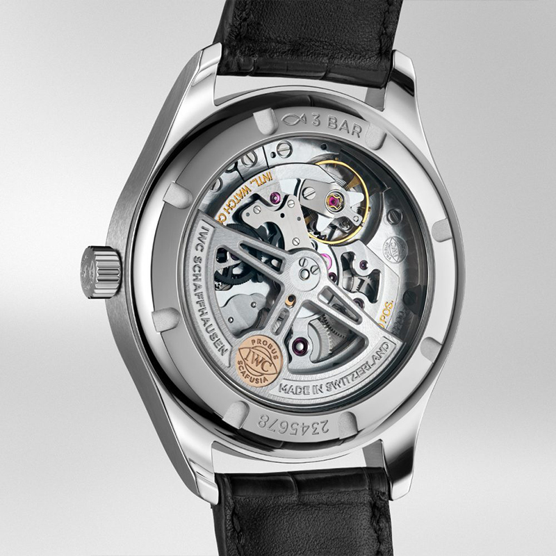 Feature - 2 PORTUGIESER AUTOMATIC 40 IW358303