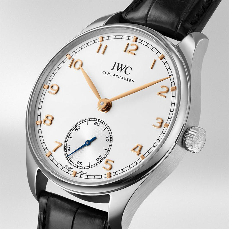 Feature - 1 PORTUGIESER AUTOMATIC 40 IW358303