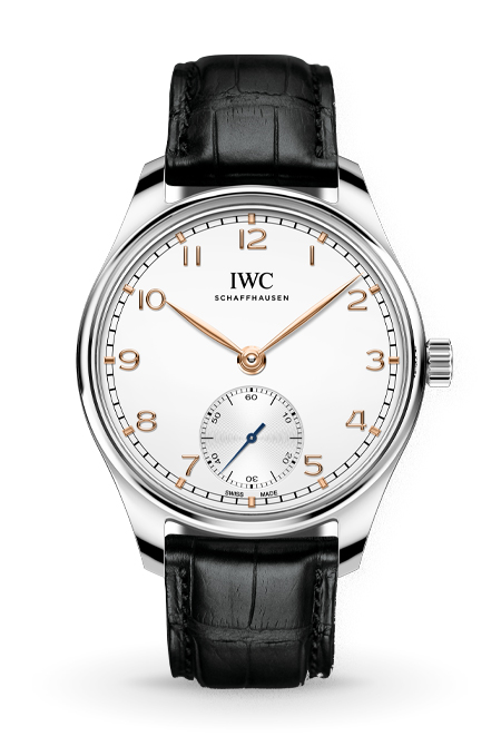 PORTUGIESER AUTOMATIC 40 IW358303- image