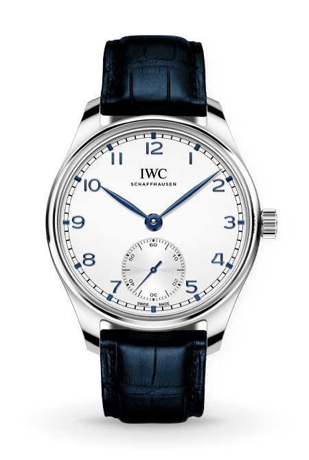 PORTUGIESER AUTOMATIC 40 IW358304- image