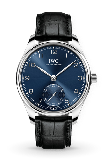 PORTUGIESER AUTOMATIC 40 IW358305- image
