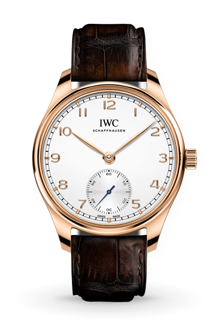 PORTUGIESER AUTOMATIC 40 IW358306- image